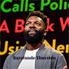 Baratunde Thurston: How to Deconstruct Racism, One Headline at a Time