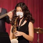 Blue Bossa - FCC Jazz Ensemble 1 (Directed by Anita Thomas)