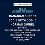 Canadian Sunset - FCC Jazz Ensemble 2 (Directed by Jordan Clawson)