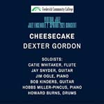 Cheesecake - FCC Jazz Ensemble 2 (Directed by Jordan Clawson)