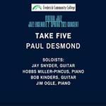 Take Five - FCC Jazz Ensemble 2 (Directed by Jordan Clawson)