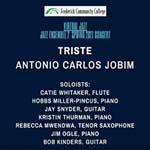 Triste - FCC Jazz Ensemble 2 (Directed by Jordan Clawson)