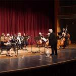 Beethoven Inc. - FCC String Ensemble (Directed by Lynn Fleming)