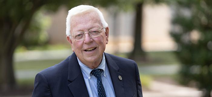 President Tom Powell