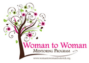 woman to woman logo