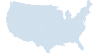 United State Map
