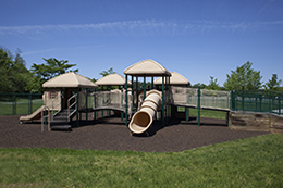 The Chidren Center Playground