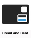 Credit and Debt