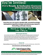 Building Trades Info Session