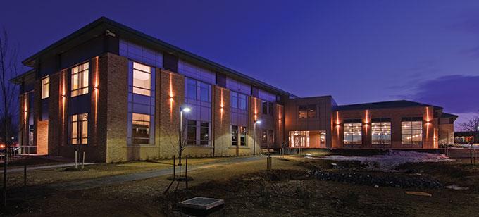 Frederick Community College Frederick Community College